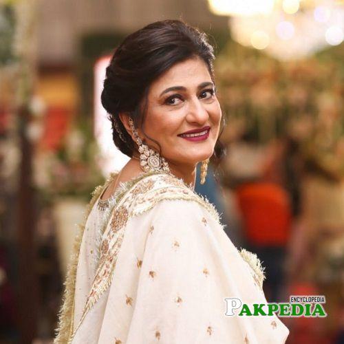 Saba Hameed Biography