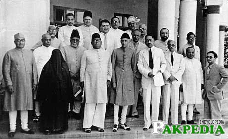 After The Lahore Resolution