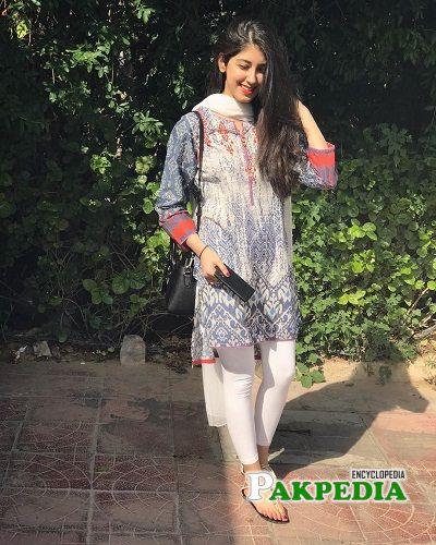 Fareeha Raza Biography