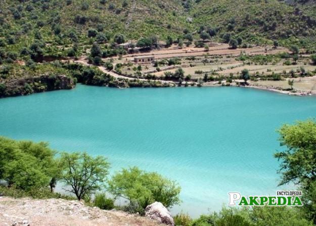 Amaizing picture of Khanpur
