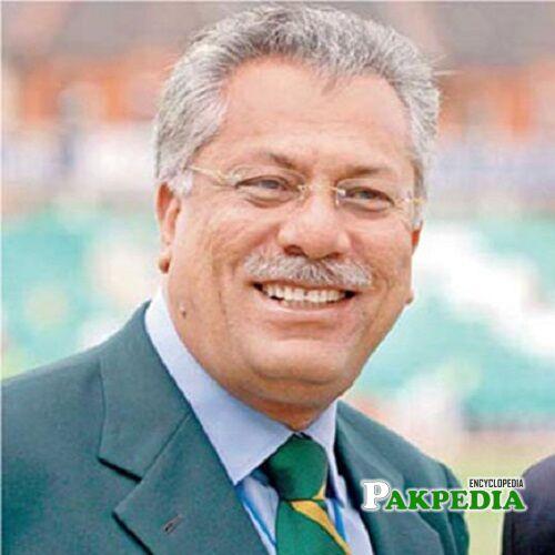 Zaheer Abbas cricketer