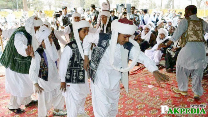 Pakistan Baloch Culture