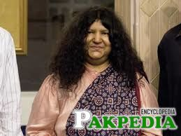 Abida Parveen married Ghulam Hussain Sheikh