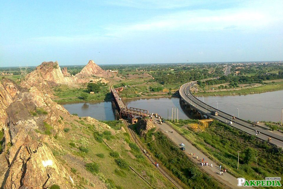 Chiniot What a View