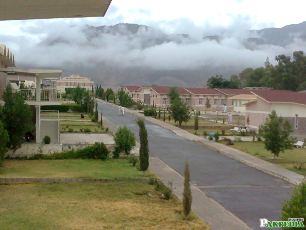 Khuzdar Nice View