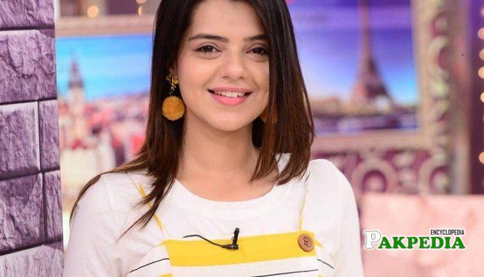 Srha Asghar career
