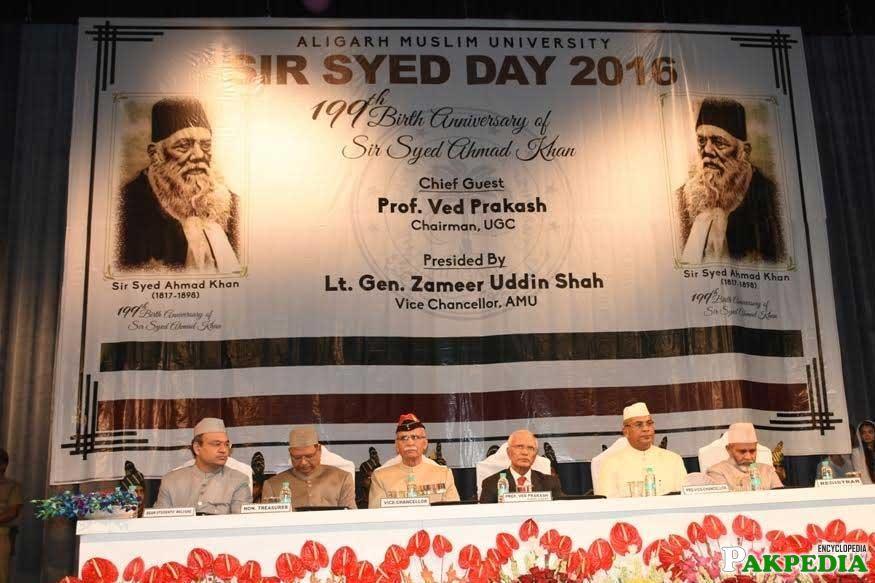 Syed Ahmad Khan Syed Ahmed Khan Educator Judge Writer