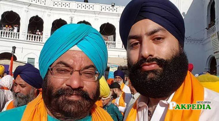 With Other Sikh