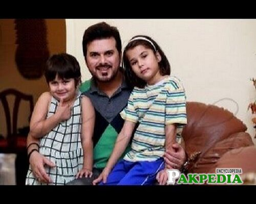 Ali Haider Son