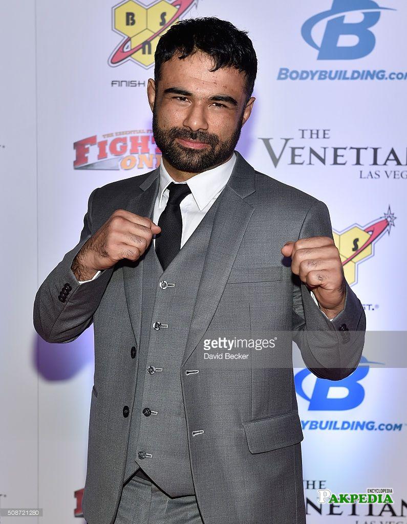 MMA Bashir