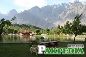 Beautifull place in Skardu Pakistan