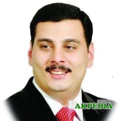 Imran Khalid Butt Biography