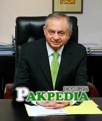 Mr Abdul Razak Dawood