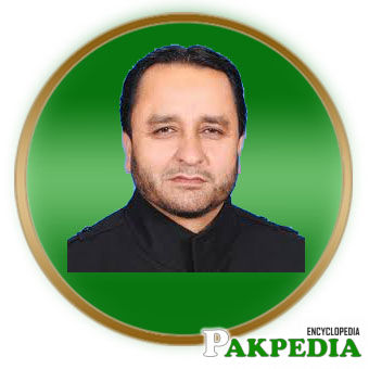 Chief minister of Gilgit Baltistan