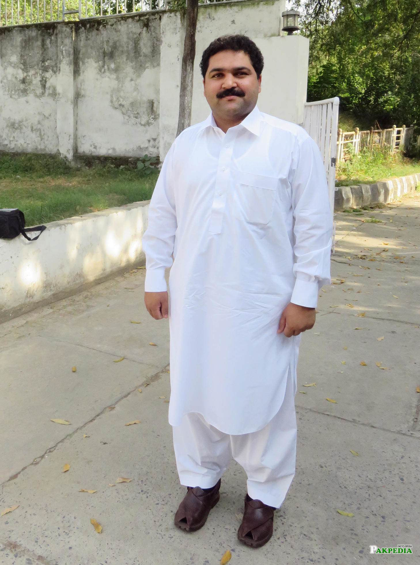 Member of National Assembly of Pakistan