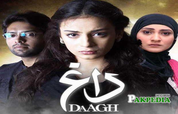 Fahad Mustafa Dramas