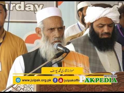 While Speeching