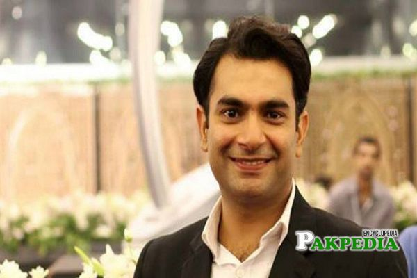 Sarmad Khoosat Biography