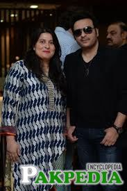 Sharmeen Obaid-Chinoy and Shiraz Uppal
