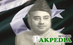 Khawaja Nazimuddin 2nd Governor-General of Pakistan