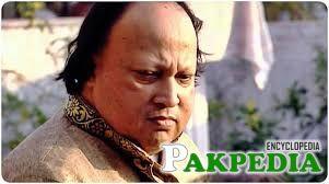 Nusrat Fateh Ali Khan sing qwwali