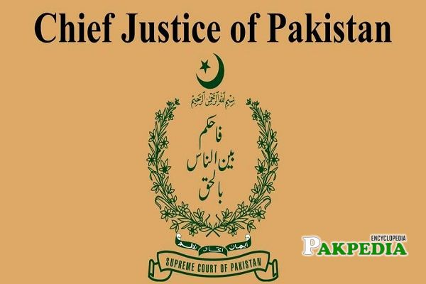 Gulzar Ahmad appointed 27th Chief Justice of Pakistan