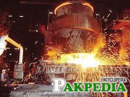Aisha Steel Mills Limited