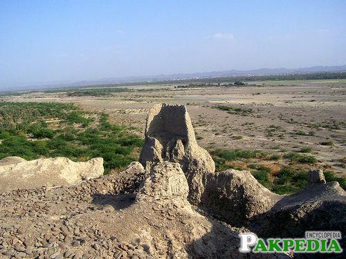 Turbat Historical Sites