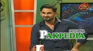 In a show at PTV sports