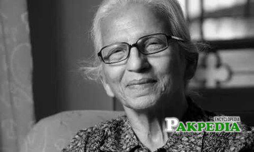 Yolande Henderson was a True Pakistani