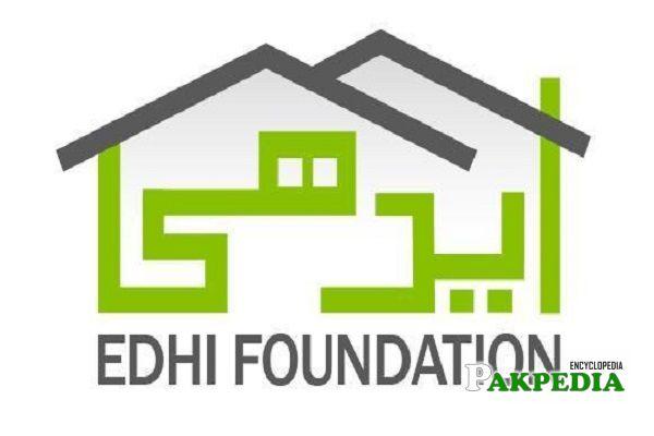 Edhi Foundation History