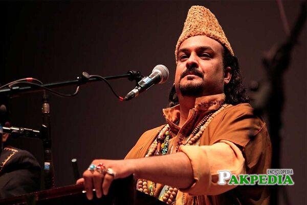 Amjad Sabri Qawwali