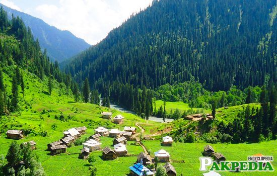 Christians in Azad Kashmir
