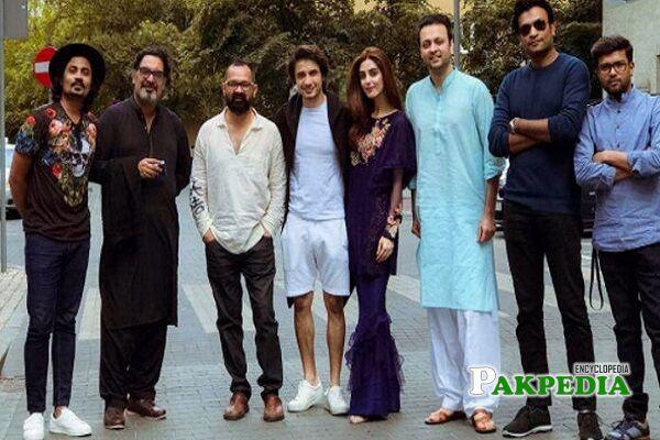 Faisal Qureshi Movies