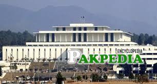 President house of Pakistan