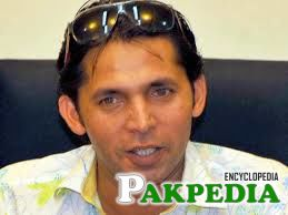 Mohammad Asif Scandal