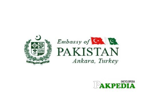 Embassy of Turkey contact number