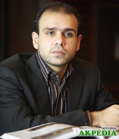 Ali Ahmad Riaz Malik
