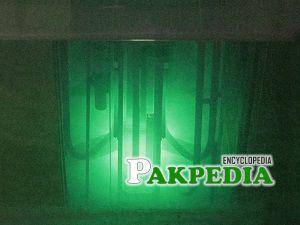 Pakistan Research Reactor - II PARR-II