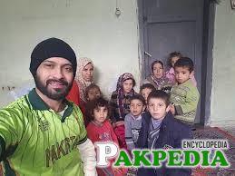Waqar Zaka on national day