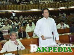 Imran Khan Speech in National Assembly of Pakistan