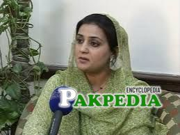 While Talking to Samaa News