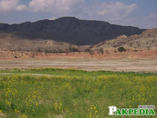 Karak has one of the largest uranium mines