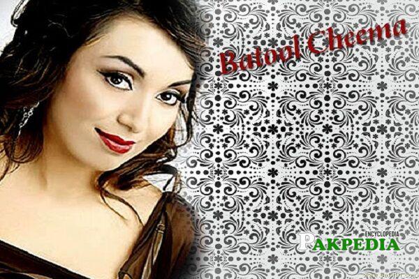 Batool Cheema family