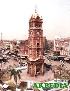 Faisalabad Punjab