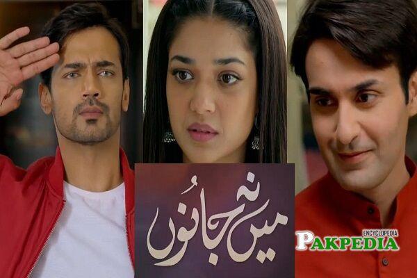 Affan Waheed Dramas