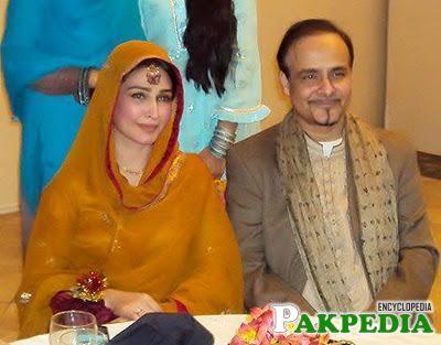Reema Khan mehndi pic