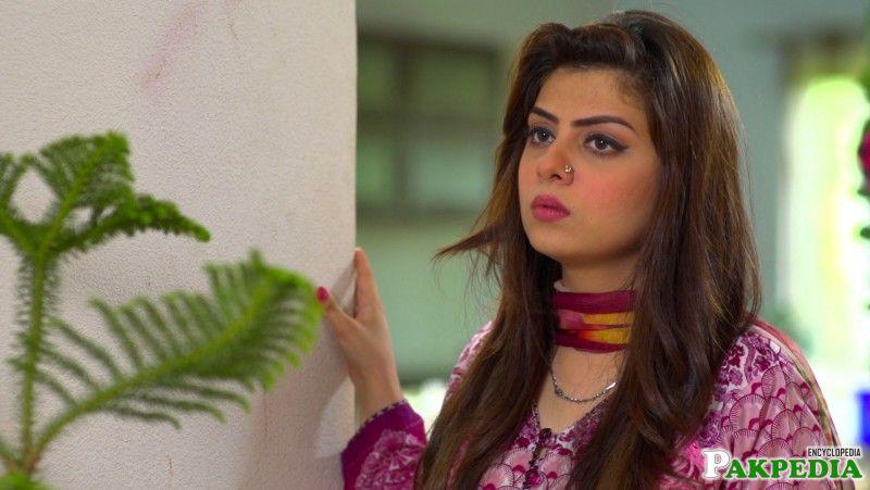 Actress Rida Isfahani