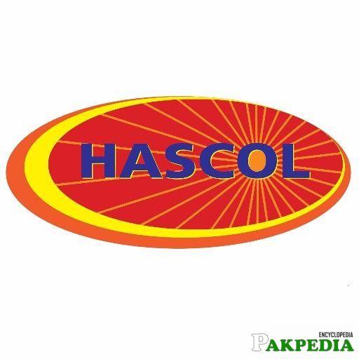 Hascol Logo