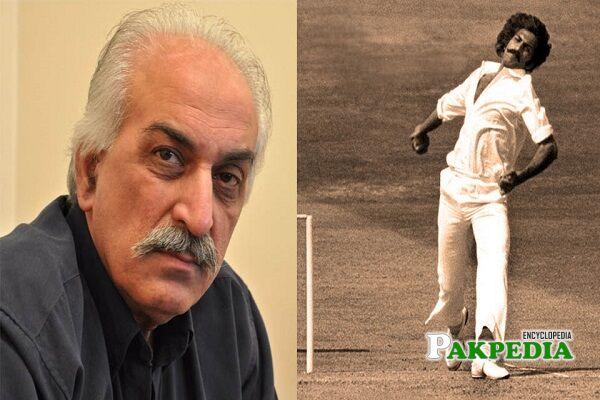 Asif Masood Biography